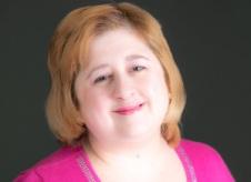 photo of Jennifer A. Garcia